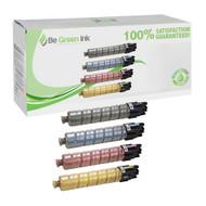 Ricoh MP C2003 Toner Cartridge Savings Pack BGI Eco Series Compatible