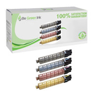 Ricoh MP C3003 Toner Cartridge Savings Pack BGI Eco Series Compatible