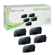 Samsung MLT-D203U Toner Cartridge 5-Pack Savings Pack BGI Eco Series Compatible