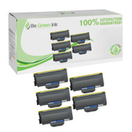 Brother TN360 Toner Cartridges 5-pack Savings Pack ($15.76/ea) BGI Eco Series Compatible