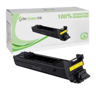Sharp DX-C40NTY Yellow Toner Cartridge BGI Eco Series Compatible