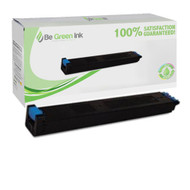 Sharp MX-23NTCA Cyan Toner Cartridge BGI Eco Series Compatible