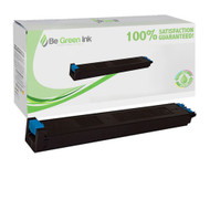 Sharp MX-27NTCA Cyan Laser Toner Cartridge BGI Eco Series Compatible