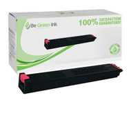 Sharp MX-27NTMA Magenta Laser Toner Cartridge BGI Eco Series Compatible