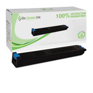 Sharp MX-31NTCA Cyan Toner Cartridge BGI Eco Series Compatible