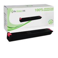 Sharp MX-31NTMA Magenta Toner Cartridge BGI Eco Series Compatible