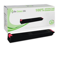 Sharp MX-36NTMA Magenta Laser Toner Cartridge BGI Eco Series Compatible