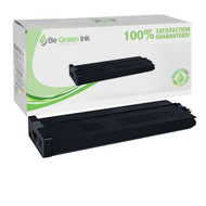 Sharp MX-50NTBA Black Toner Cartridge BGI Eco Series Compatible