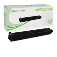 Sharp MX-51NTBA Black Toner Cartridge BGI Eco Series Compatible