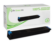 Sharp MX-51NTCA Cyan Toner Cartridge BGI Eco Series Compatible