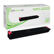 Sharp MX-51NTMA Magenta Toner Cartridge BGI Eco Series Compatible