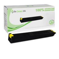 Sharp MX-51NTYA Yellow Toner Cartridge BGI Eco Series Compatible