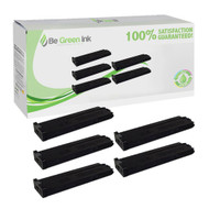 Sharp MX-560NT Toner Cartridge 5-Pack Savings Pack BGI Eco Series Compatible