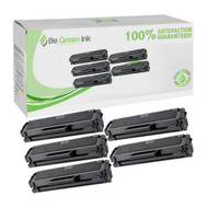 Samsung Toner Cartridge 5 pack Savings Pack MLT-D101S BGI Eco Series Compatible