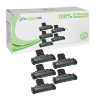 Samsung SCX-D4725A Toner Cartridge 5 pack Savings Pack ($33.66/ea) BGI Eco Series Compatible