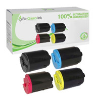 Samsung Toner Cartridge Color Savings Pack CLP-300, CLX-2160, CLX-3160 BGI Eco Series Compatible