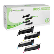 Samsung clp 320, clp 325 Toner Cartridge Compatible Saving Pack