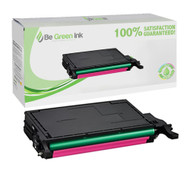 Samsung CLT-M508L Toner Cartridge High Yield Magenta BGI Eco Series Compatible