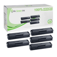Samsung Toner Cartridge MLT-D111S 5-Pack BGI Eco Series Compatible