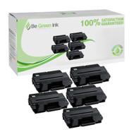 Samsung Toner Cartridge MLT-D205L High Yield 5-Pack BGI Eco Series Compatible