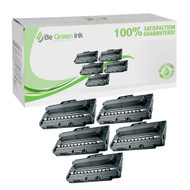 Samsung ML-2250D5 Toner Cartridge 5 Pack Savings Pack ($25.66/ea) BGI Eco Series Compatible