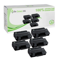 Toner Cartridges With Samsung MLT-D205E , 5-Pack BGI Eco Series Compatible