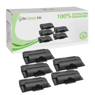 Toner Cartridges With Samsung MLT-D206L 5 Pack BGI Eco Series Compatible