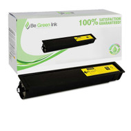 Toshiba TFC28Y Yellow Laser Toner Cartridge BGI Eco Series Compatible