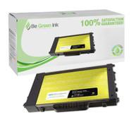 Xerox 106R00682 Yellow Laser Toner Cartridge BGI Eco Series Compatible