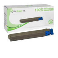 Xerox 106R01077 Cyan Laser Toner Cartridge BGI Eco Series Compatible