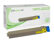 Xerox 106R01079 Yellow Laser Toner Cartridge BGI Eco Series Compatible