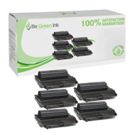 Xerox 106R01414 Five Pack Toner Cartridge Savings Pack BGI Eco Series Compatible