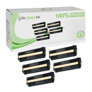 Xerox 106R01535 Toner Cartridge 5-Pack Savings Pack BGI Eco Series Compatible