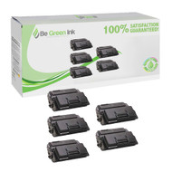 Xerox 106R1371 High Capacity Black Toner Cartridge 5-Pack ($70.28/ea) BGI Eco Series Compatible