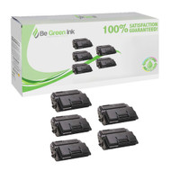 Xerox 106R1372 Extra High Capacity Black Toner Cartridge 5-Pack ($101.96/ea) BGI Eco Series Compatible