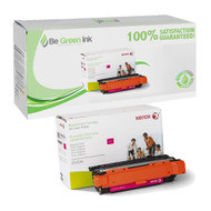 Xerox 106R1586 Premium Replacement For HP CE253A Toner Cartridge BGI Eco Series Compatible