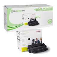 Xerox 106R1622 Premium Replacement For HP CE255X Toner Cartridge BGI Eco Series Compatible