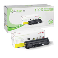 Xerox 106R2157 Premium Replacement For HP CE278A Toner Cartridge BGI Eco Series Compatible