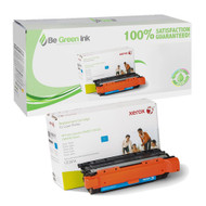 Xerox 106R2217 Premium Replacement For HP CE261A Toner Cartridge BGI Eco Series Compatible