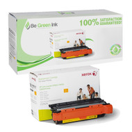 Xerox 106R2219 Premium Replacement For HP CE262A Toner Cartridge BGI Eco Series Compatible