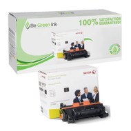 Xerox 106R2631 Premium Replacement For HP CE390A Toner Cartridge BGI Eco Series Compatible