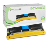 Xerox Phaser 6120 113R00693 Cyan Laser Toner Cartridge BGI Eco Series Compatible