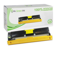 Xerox Phaser 6120 113R00694 Yellow Laser Toner Cartridge BGI Eco Series Compatible