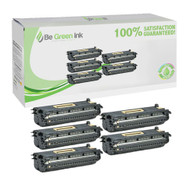Xerox 113R482 Set of Five Cartridges Savings Pack ($131.59/ea) BGI Eco Series Compatible