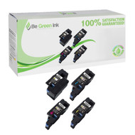 Xerox 6022 / 6027 Toner Cartridge Savings Pack BGI Eco Series Compatible