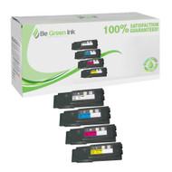Xerox 6600/6605 Toner Cartridge Savings Pack BGI Eco Series Compatible