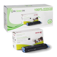 Xerox 6R1410 Premium Replacement For HP Q6000A Toner Cartridge BGI Eco Series Compatible