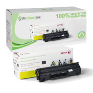 Xerox 6R1429 Premium Replacement For HP CB435A Toner Cartridge BGI Eco Series Compatible