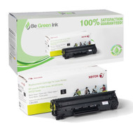 Xerox 6R1430 Premium Replacement For HP CB436A Toner Cartridge BGI Eco Series Compatible