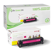 Xerox 6R1487 Premium Replacement For HP CC533A Toner Cartridge BGI Eco Series Compatible